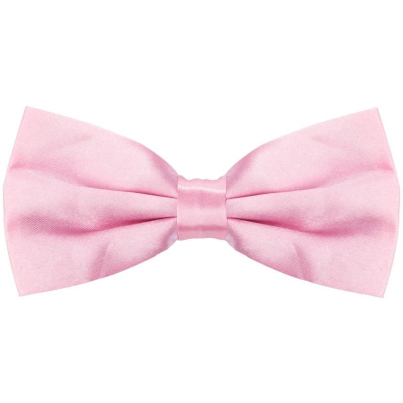 Papion barbati roz