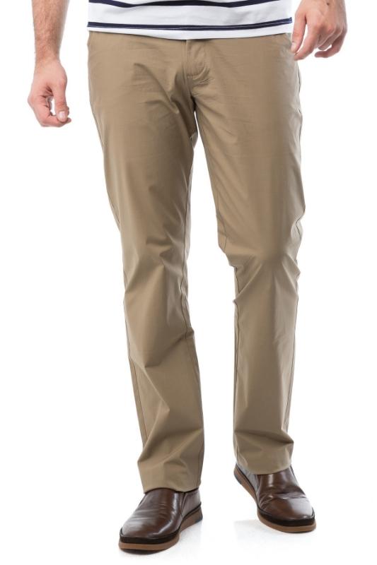 Pantaloni bej 810-22