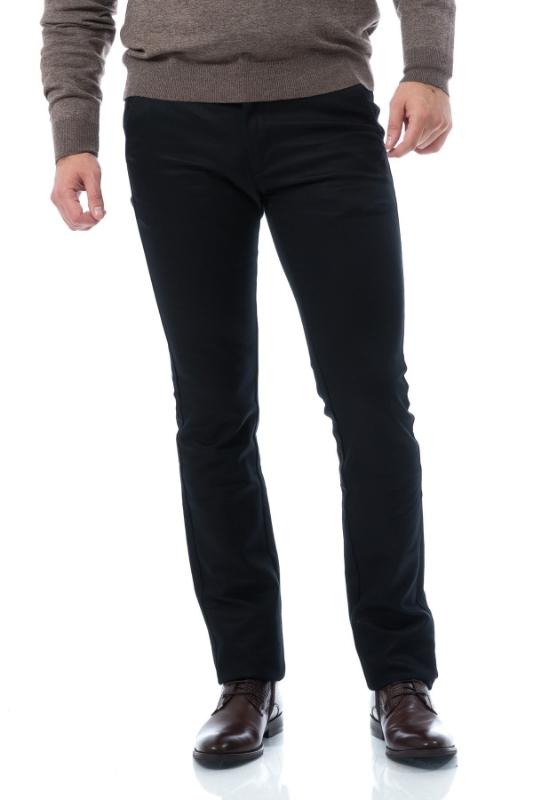 Pantaloni barbati bleumarin 818-9