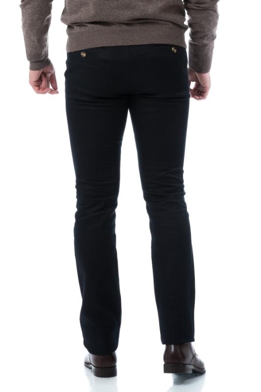 Pantaloni bleumarin  818-9
