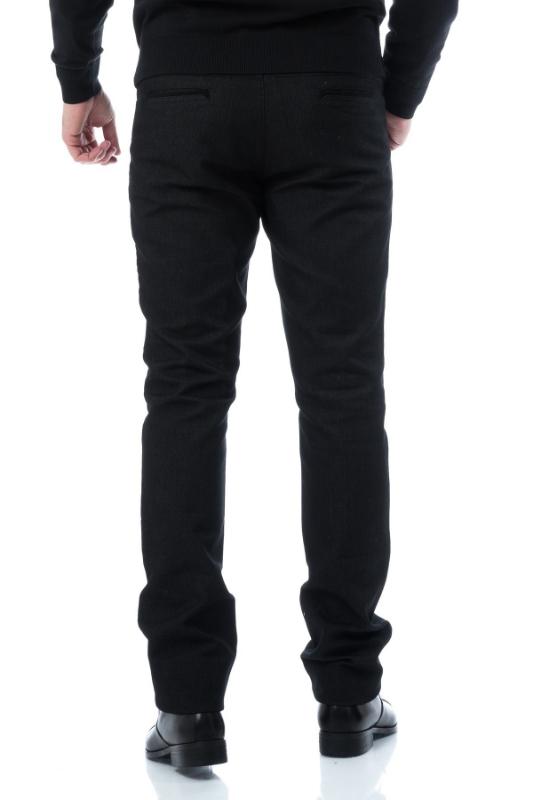 Pantaloni negru 819-1