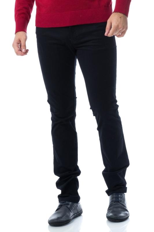 Pantaloni barbati bleumarin 820-1