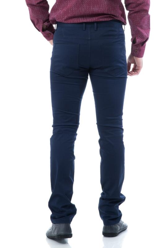 Pantaloni bleumarin 820-2