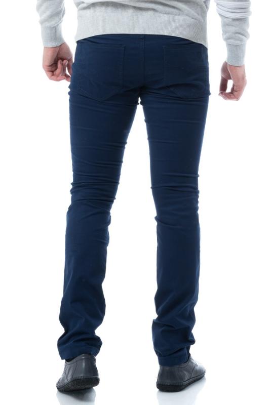 Pantaloni bleumarin 820-3