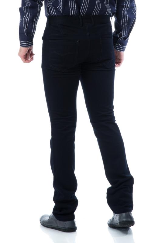 Pantaloni negri 821-10