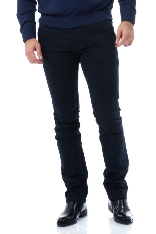 Pantaloni barbati bleumarin 822-1