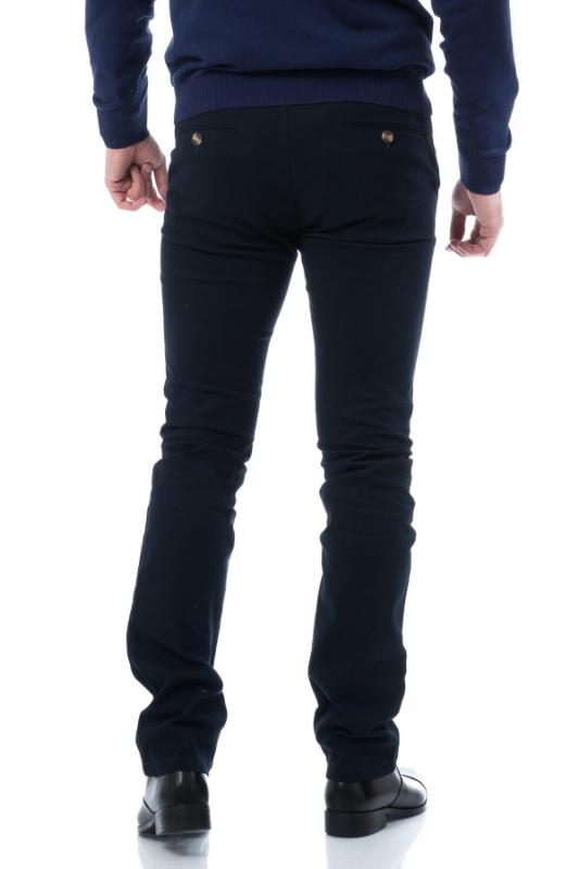 Pantaloni bleumarin 822-1