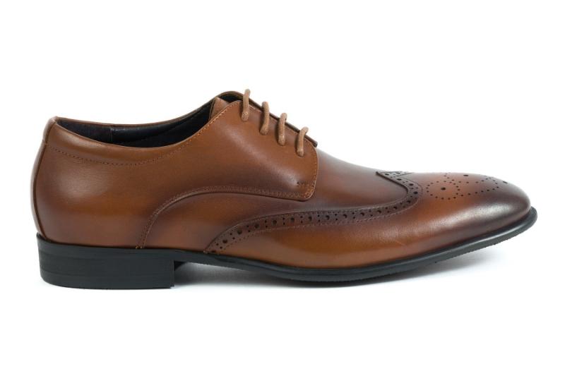 Pantofi barbati yellow 008-31A-38M