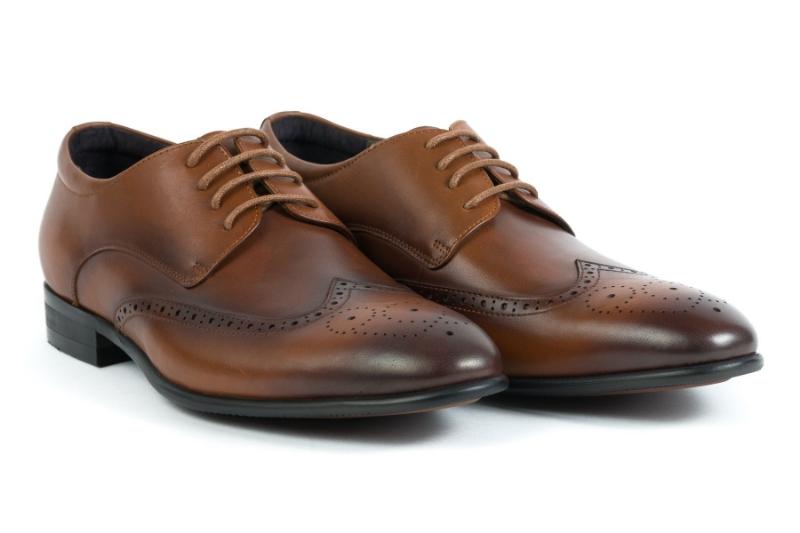 Pantofi yellow 008-31A-38M