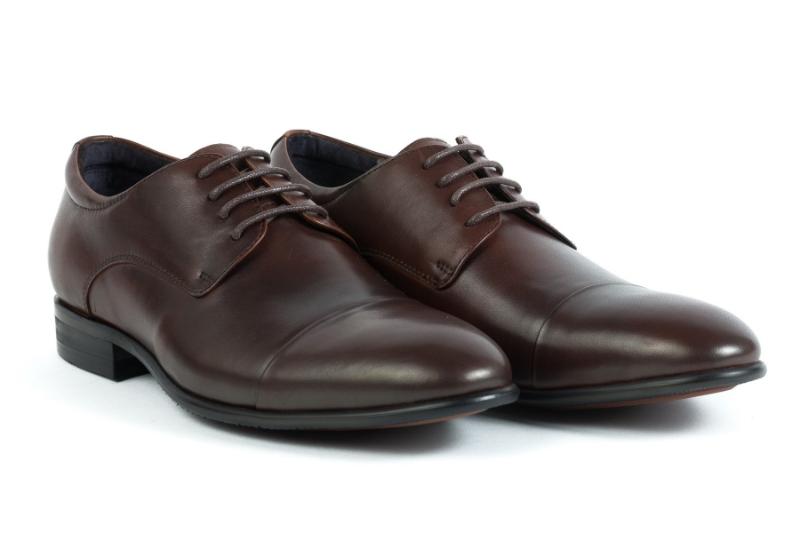 Pantofi coffe 008-50-38ZC