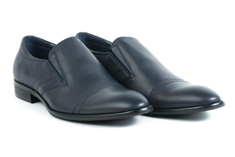 Pantofi blue 1051-204-A18