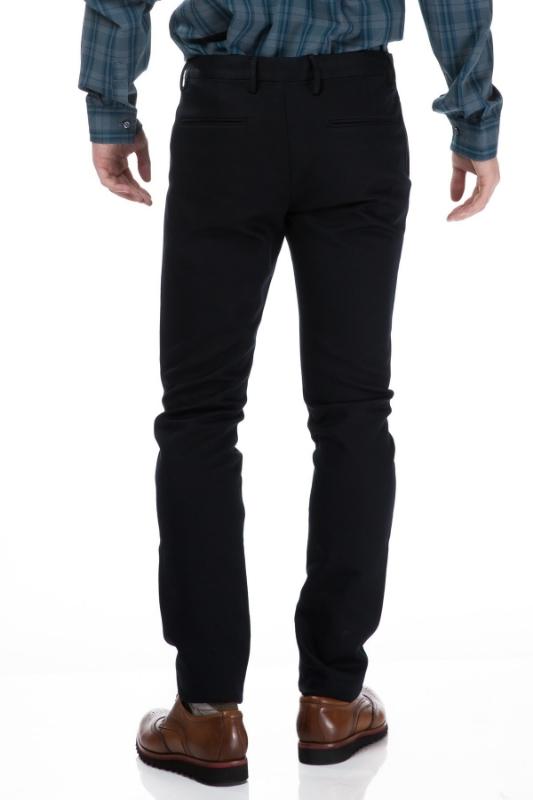 Pantaloni negri S832-9