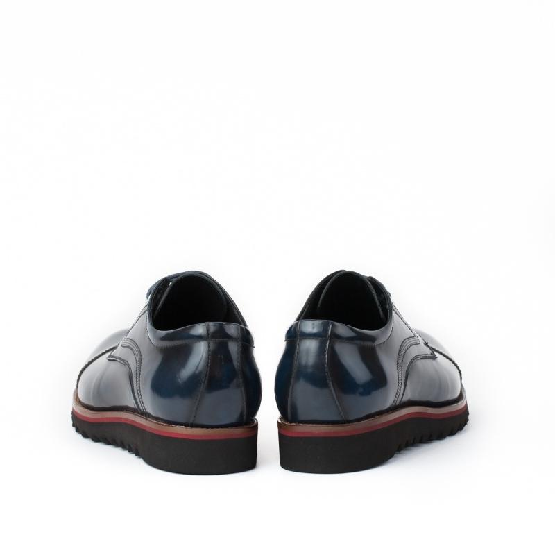 Pantofi bleumarin 0281-62