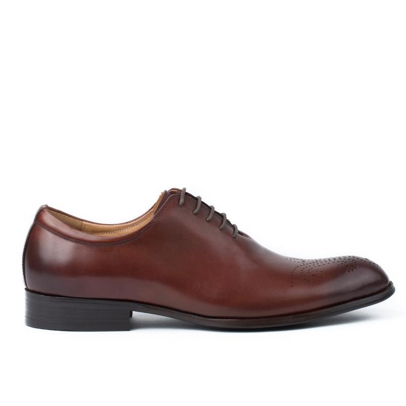 Pantofi barbati maro 8868-1B