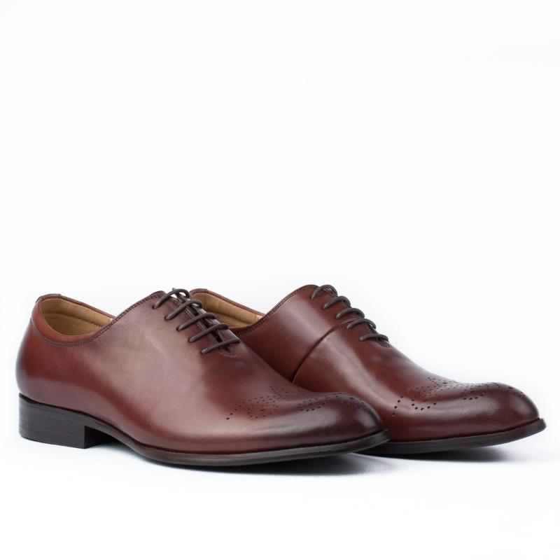 Pantofi maro 8868-1B