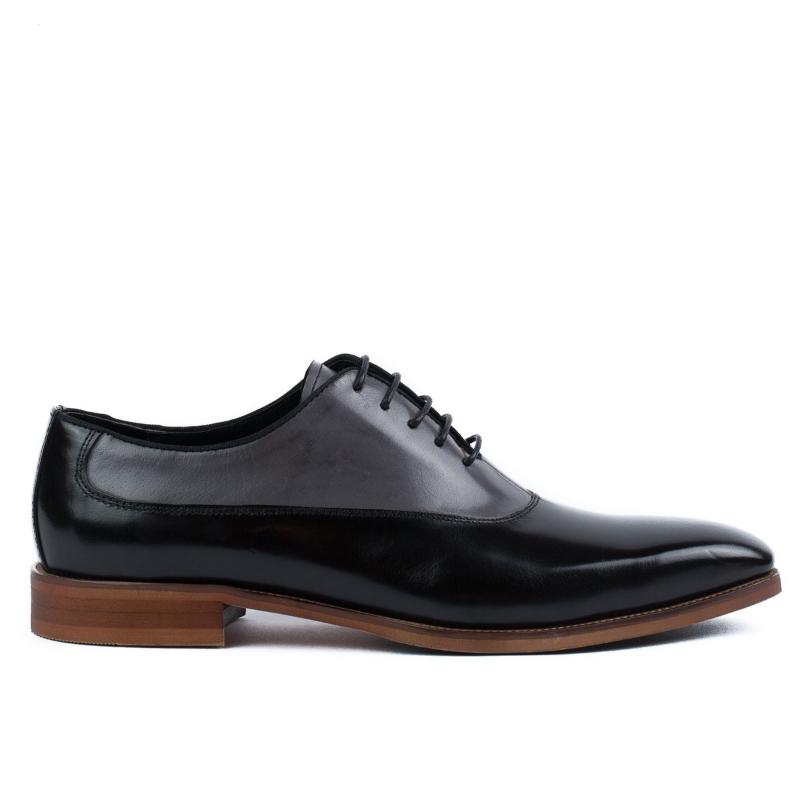 Pantofi barbati negri 34-BT86