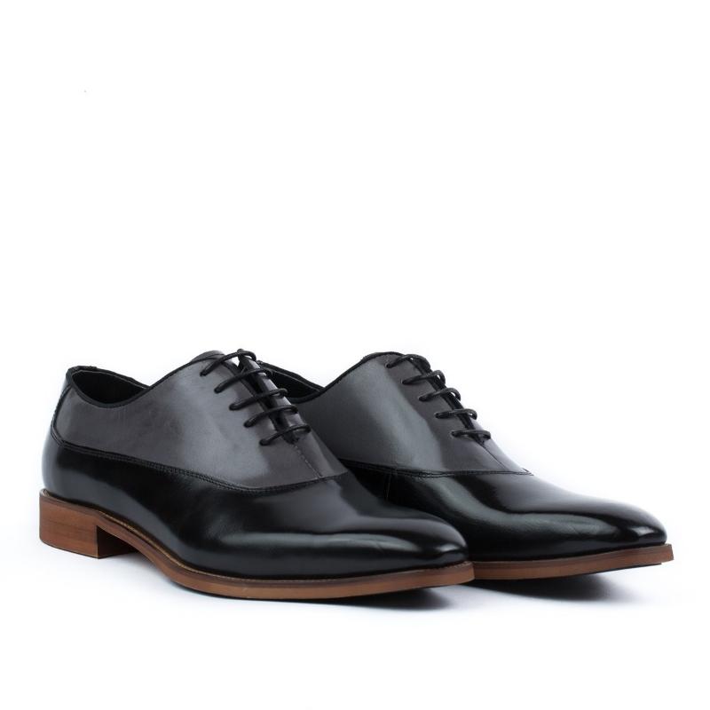 Pantofi negri 34-BT86