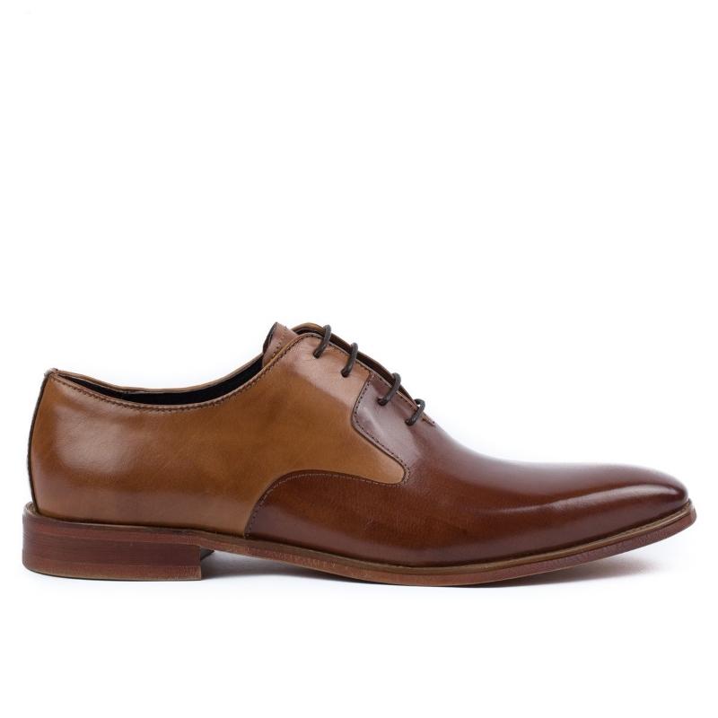 Pantofi barbati maro 34-BT89