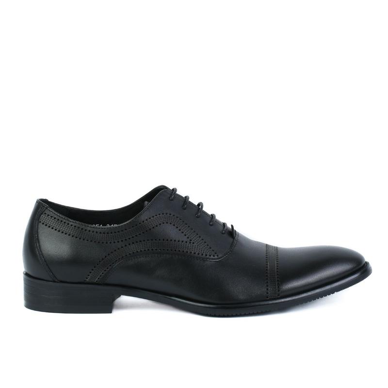 Pantofi eleganti negri 1051-315-A18 BLACK