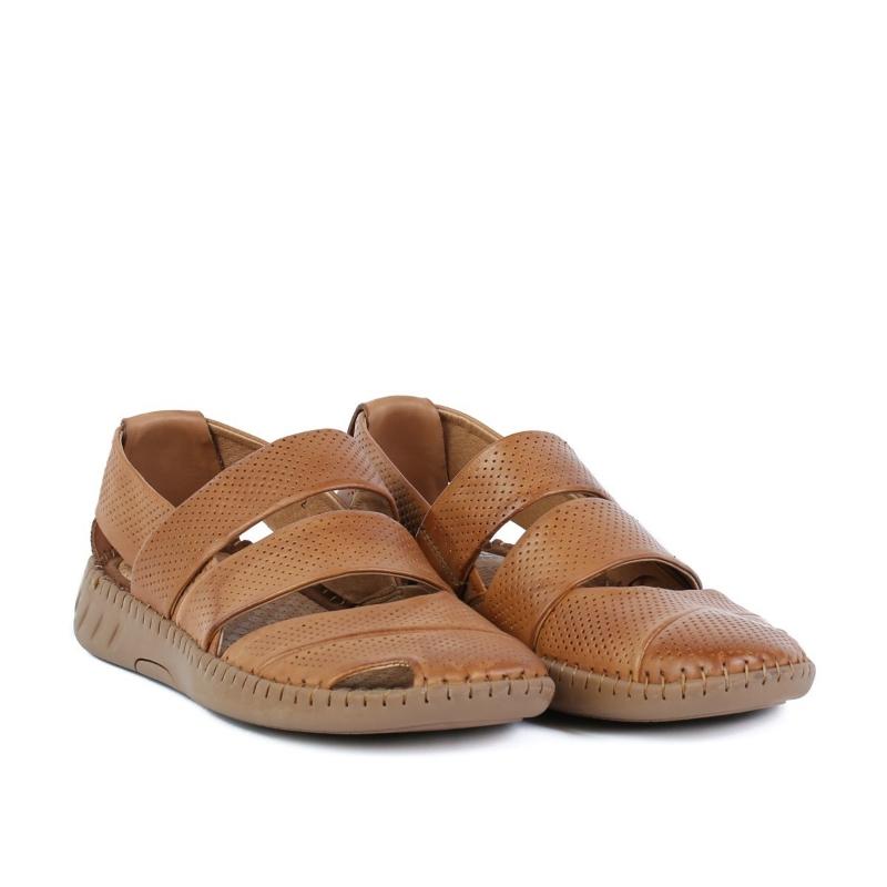 Sandale bej 2138-2 BEIGE
