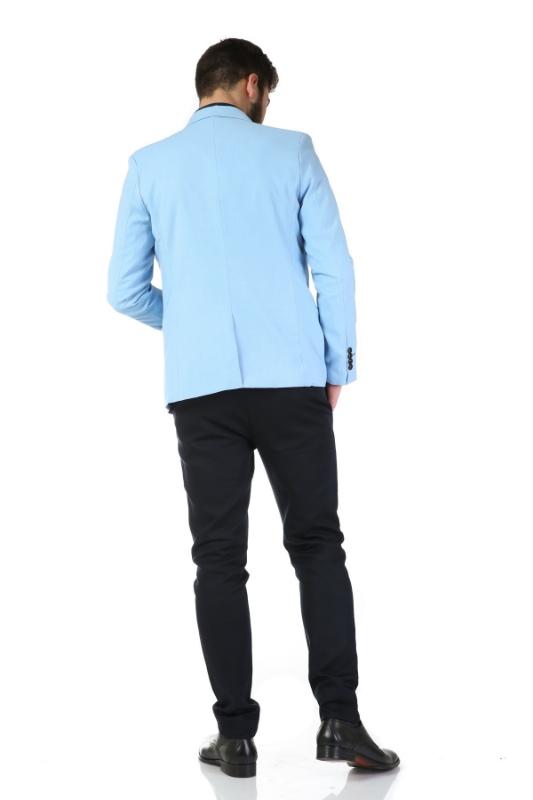 Sacou bleu LM115-2