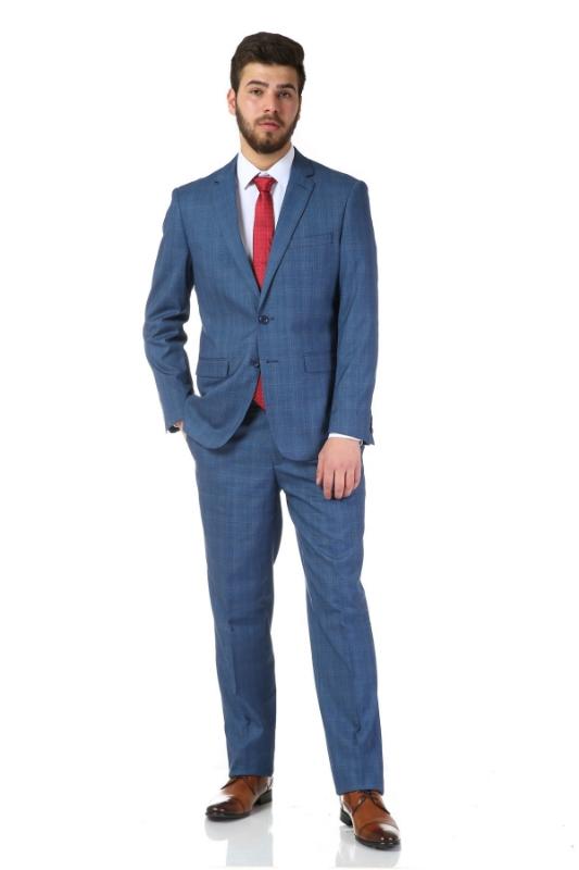 Costum albastru A69961-507