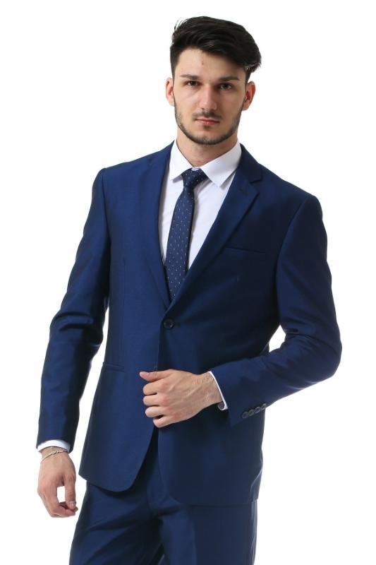Costum albastru C699150-10