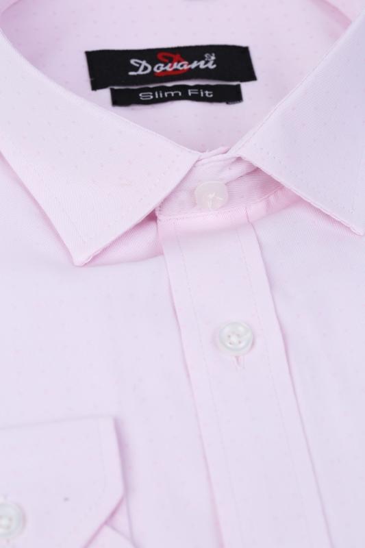 Camasa roz slim 81181-2