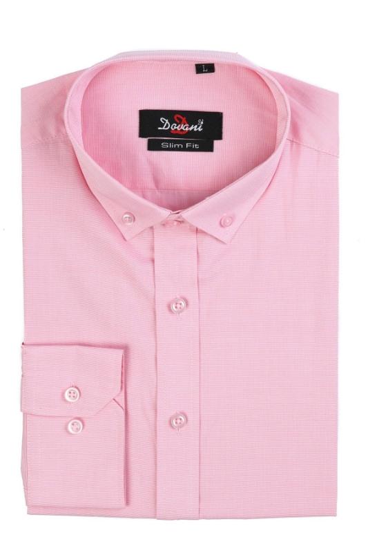 Imagine Camasa roz slim MT5