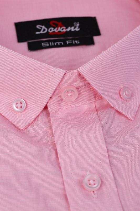 Camasa roz slim MT5