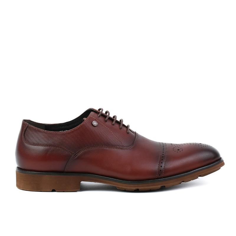 Imagine Pantofi rosii 7517-2A