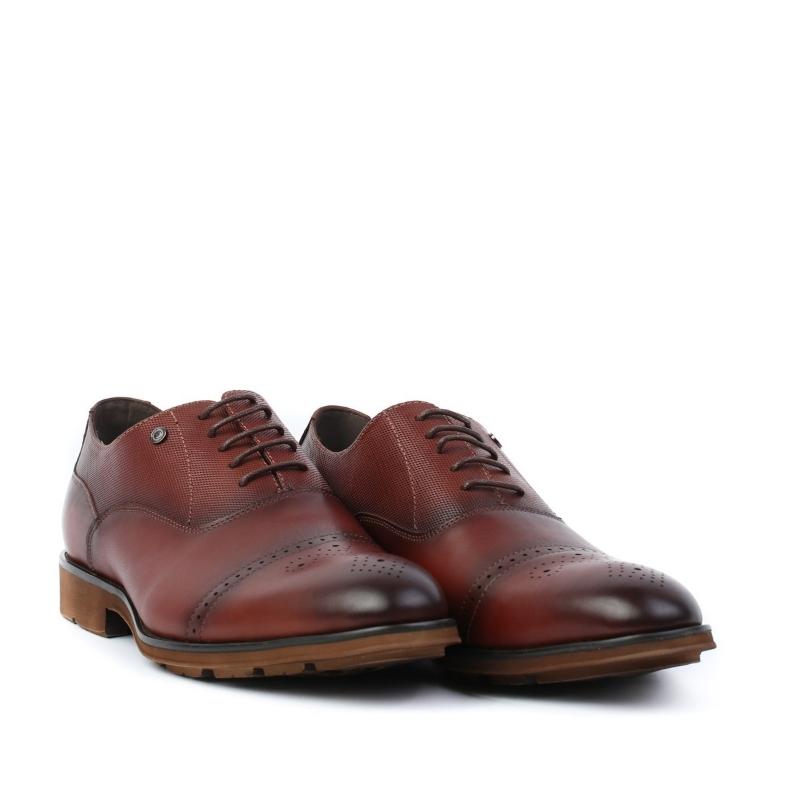 Pantofi rosii 7517-2A