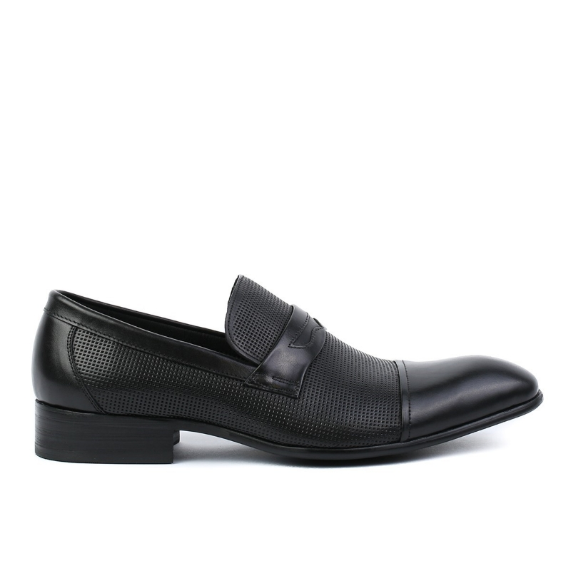 Imagine Pantofi negri JM531-25-2