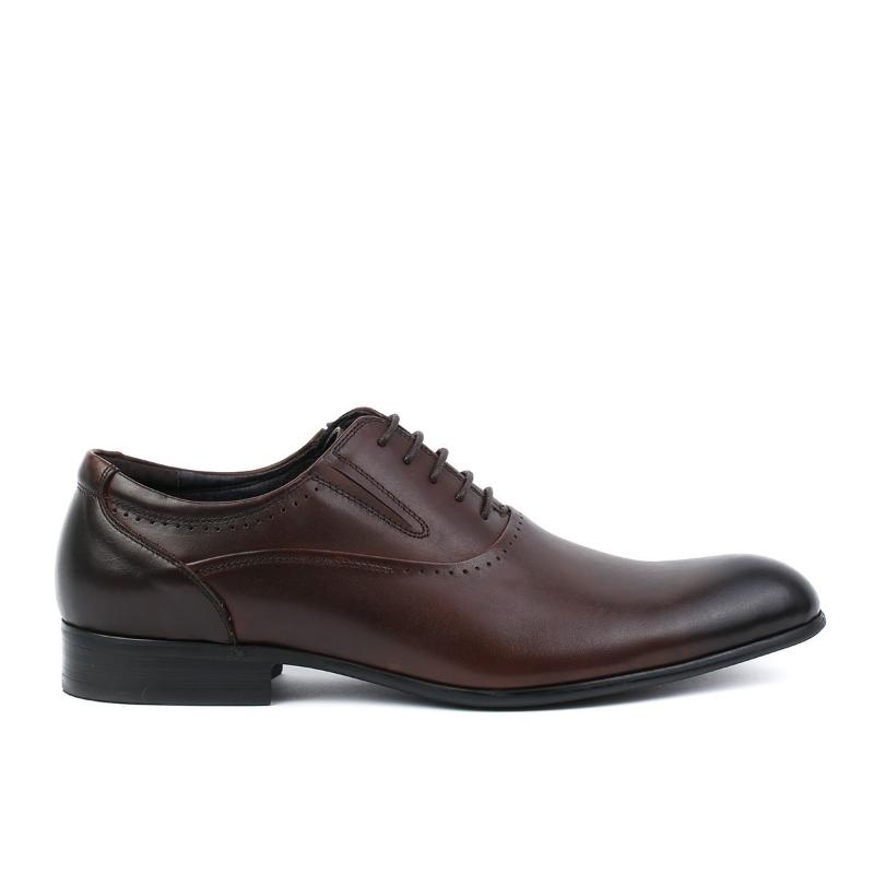 Imagine Pantofi maro-brown JM549-036-1