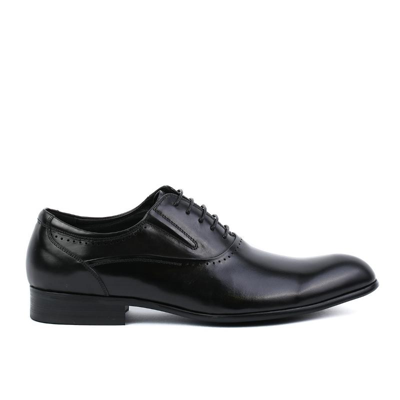 Imagine Pantofi negri JM549-036-2