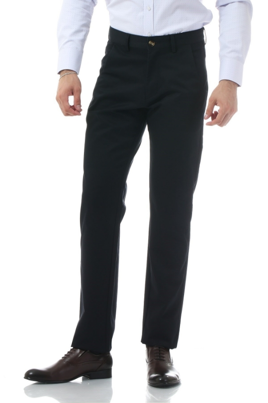 Imagine Pantaloni bluemarin R851-4