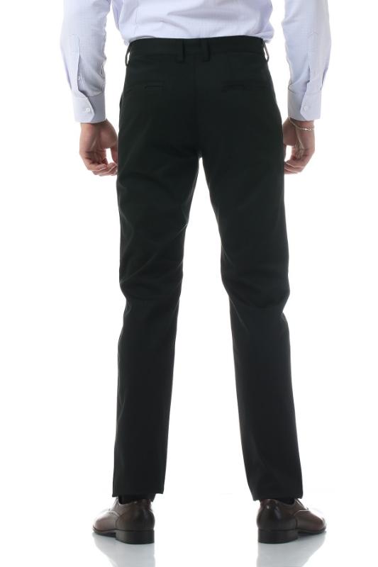 Pantaloni negri R852-2