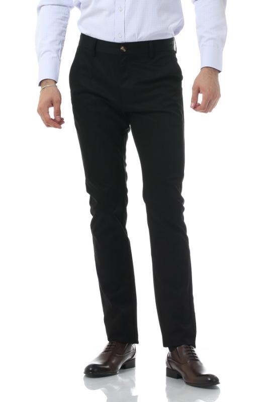 Imagine Pantaloni negri S851-8
