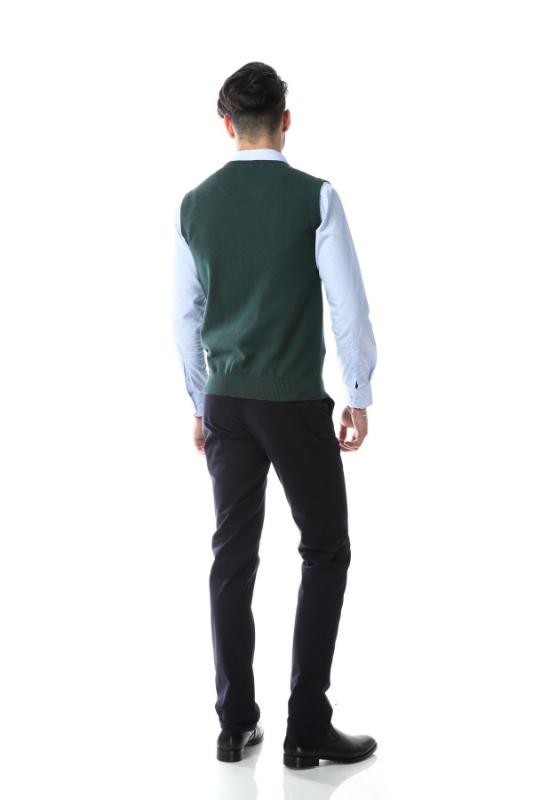 Vesta verde 207-2