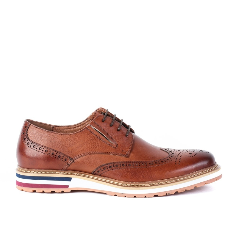 Imagine Pantofi brown 679-1C-J