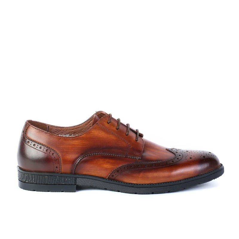 Imagine Pantofi brown Y1806-5-J