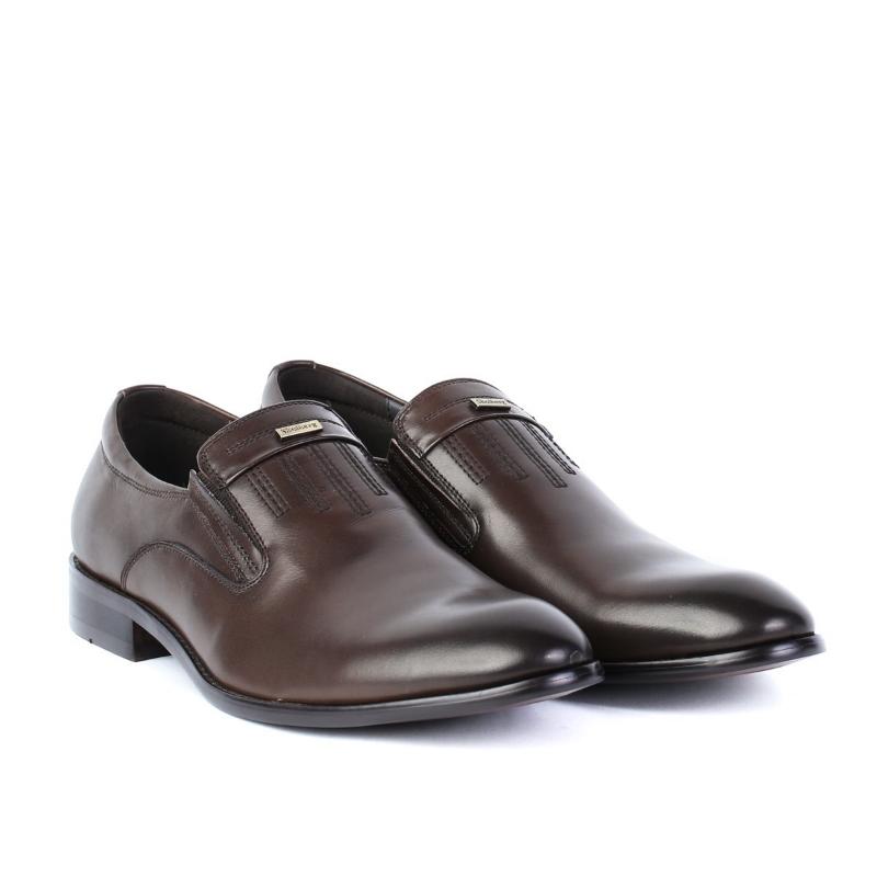 Pantofi coffee ZC601-30-A60