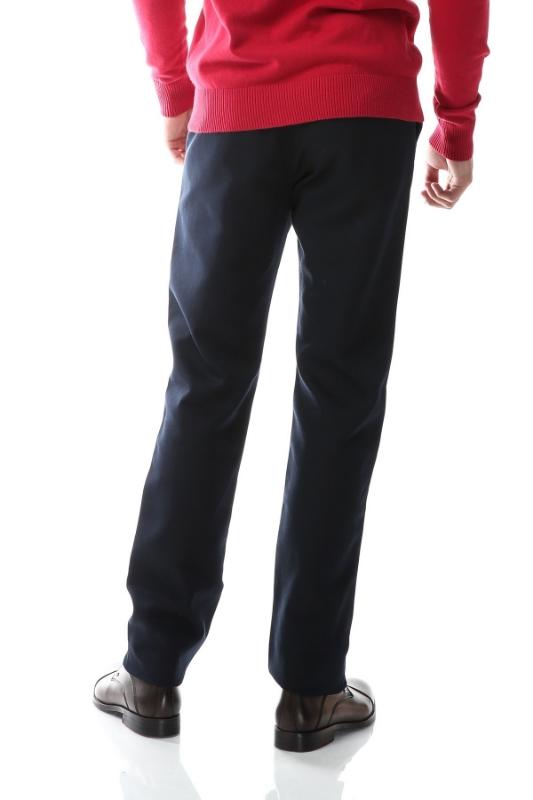 Pantaloni bleumarin 867-10