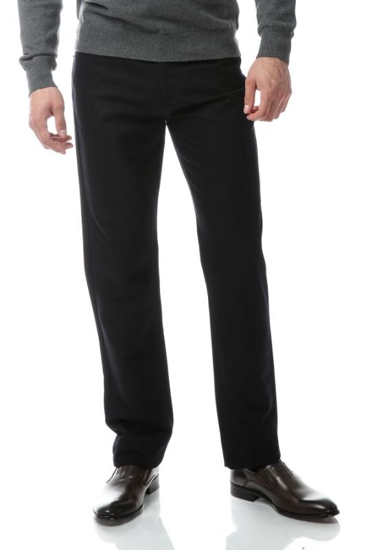 Imagine Pantaloni negri R861-2