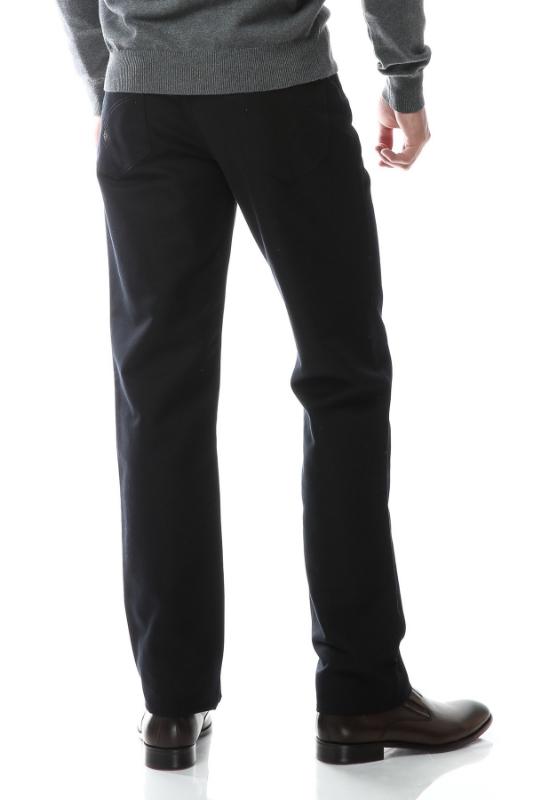 Pantaloni negri R861-2