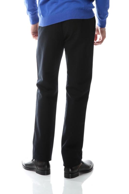 Pantaloni negri R862-2