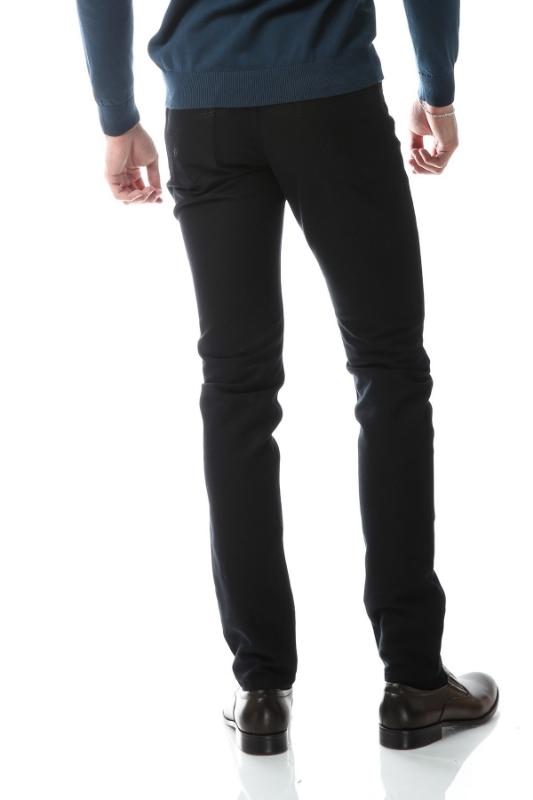 Pantaloni negri S861-2