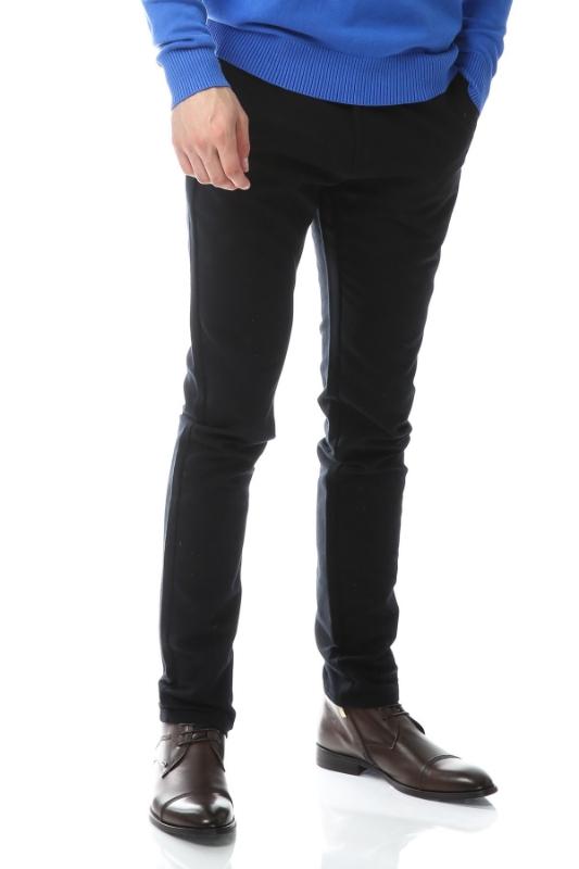 Imagine Pantaloni negri S862-2