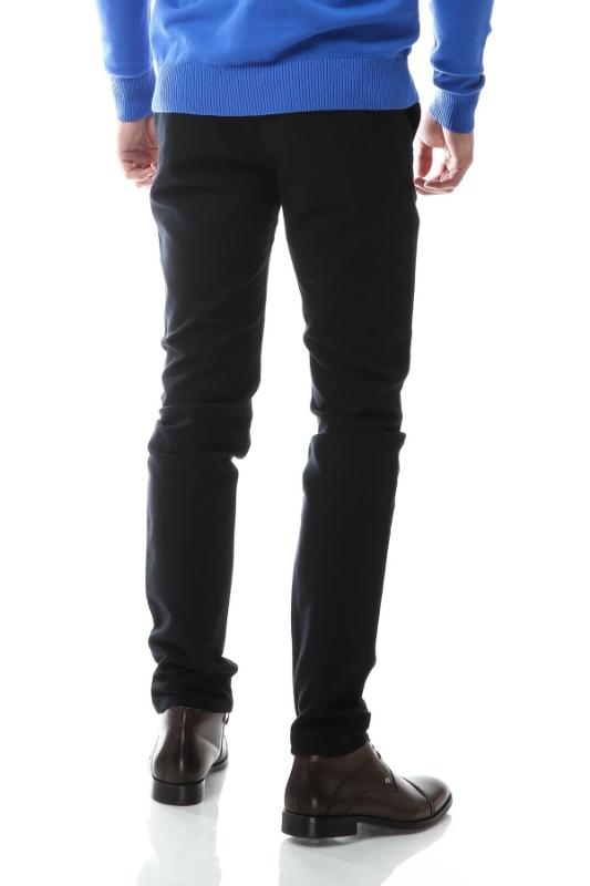 Pantaloni negri S862-2