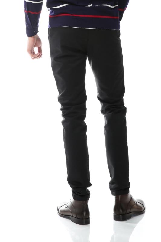 Pantaloni negri S864-10
